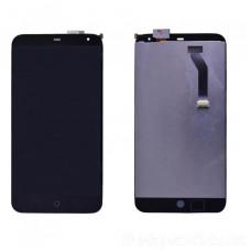 Meizu MX3 дисплейный модуль (черн)