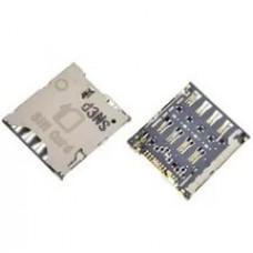Sony L 35 H Разъём SIM