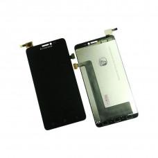 Lenovo дисплей S850 (черн)