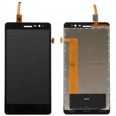 Lenovo дисплей S860 (черн)