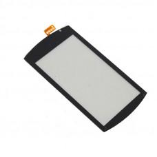 Sony Ericsson Vivaz U5i тачскрин (черн)