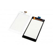 Sony M (С1905) тачскрин (белый)