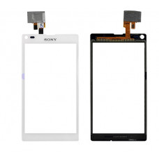 Sony С2105 тачскрин (белый)