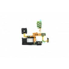 Sony Xperia TX (LT29i) Шлейф динамик + датчик света