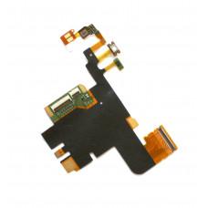 Sony Xperia iOn (LT28H) Шлейф основной