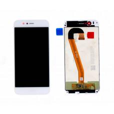 Huawei Nova 2 дисплейный модуль (бел)