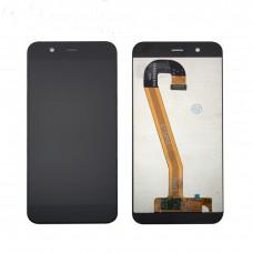Huawei Nova 2 дисплейный модуль (черн)