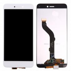 Huawei Honor 8 Lite/P8 lite 2017/P9 Lite 2017 дисплейный модуль (бел)