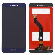 Huawei Honor 8 Lite/P8 lite 2017/P9 Lite 2017 дисплейный модуль (син)