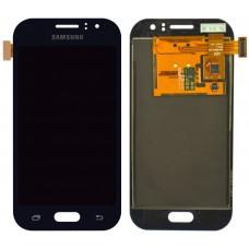Samsung Galaxy J1 Ace 2016 (J110F) дисплей TFT (черн)