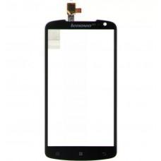 Lenovo S920 тачскрин (черн)