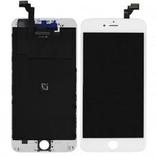iPhone 6 PLUS дисплейный модуль (белый)