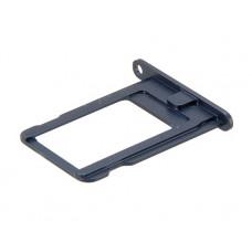 iPhone 5 SIM лоток (black)
