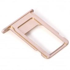iPhone 6S SIM лоток (gold)