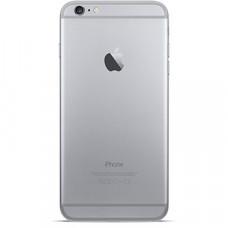 iPhone 6 PLUS задняя крышка (spaсe gray)