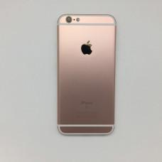 iPhone 6S задняя крышка (gold)