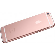 iPhone 6S задняя крышка (rose gold)
