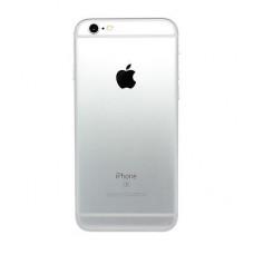 iPhone 6S задняя крышка (silver)