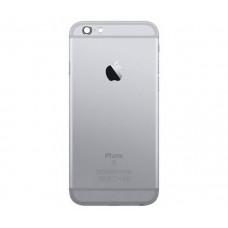 iPhone 6S PLUS задняя крышка (space gray)