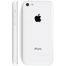 iPhone 5C задняя крышка (бел)