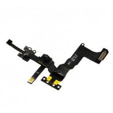 iPhone 5S фронтальная камера