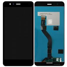 Huawei Nova Lite дисплейный модуль (черн)