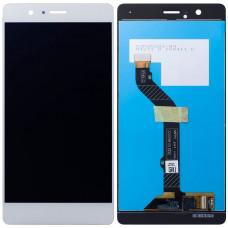Huawei Nova Lite дисплейный модуль (бел)