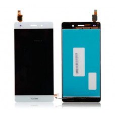 Huawei P8 Lite дисплейный модуль (бел)