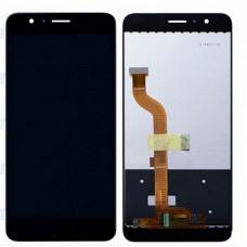 Huawei Honor 8 дисплейный модуль (черн)