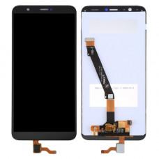 Huawei P Smart дисплейный модуль (черн)