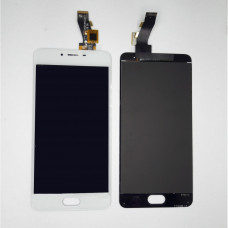 Meizu M3S/M3S mini дисплейный модуль (бел)