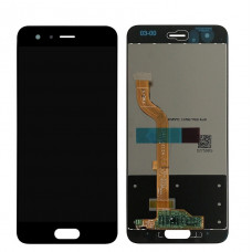 Huawei Honor 9 дисплейный модуль (черн)