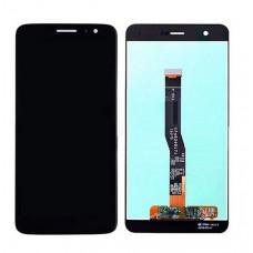 Huawei Nova дисплейный модуль (черн)