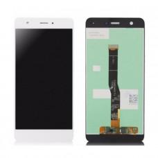 Huawei Nova дисплейный модуль (бел)