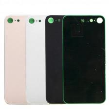 iPhone 8 задняя крышка (black)