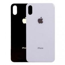 iPhone X задняя крышка (white)