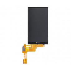 HTC One M9 дисплей