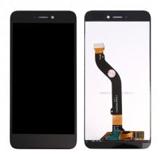 Huawei Nova Lite 2017/P9 Lite Mini/Y6 Pro 2017 дисплейный модуль (черн)