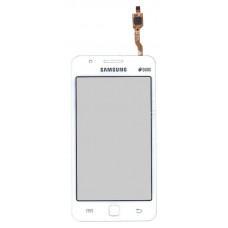 Samsung Z1 (Z130H) тачскрин (бел)