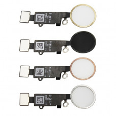 iPhone 7 / 7 PLUS кнопка HOME (черн)(разбор)