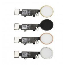 iPhone 8 кнопка HOME (черн)(разбор)