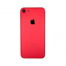 iPhone 7 задняя крышка (red)