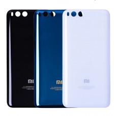 Xiaomi Mi 6 задняя крышка orig (black)