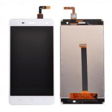 Xiaomi Mi 4 дисплейный модуль (бел)