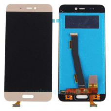Xiaomi Mi 5 дисплейный модуль (зол)