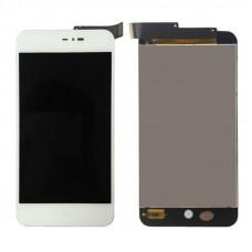 Meizu MX2 дисплейный модуль (бел)