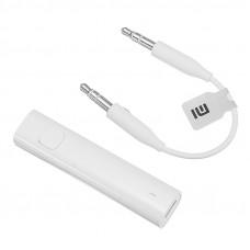 Xiaomi Mi Bluetooth Audio Receiver адаптер для наушников с разъёмом 3.5мм (Bluetooth AUX)