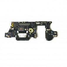 Huawei Mate 9 Plus/Pro Нижняя плата (зарядка/микрофон)