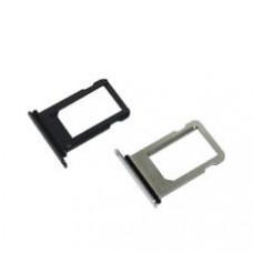 iPhone X SIM лоток (black)