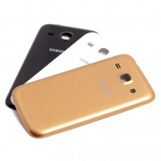 Samsung G350A задняя крышка (черн)